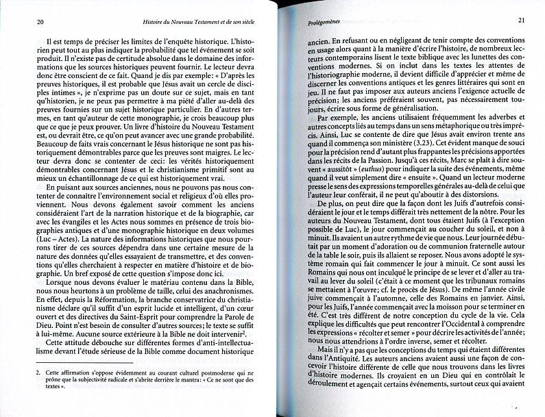 etude du nouveau testament pdf